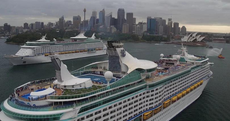 Sydney Cruise Ship Transfers
